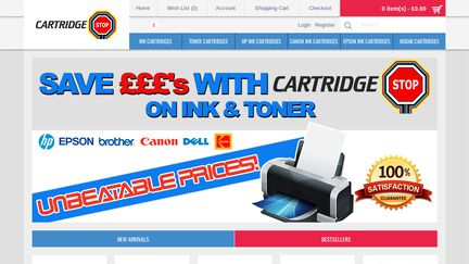 Cartridge Shop UK