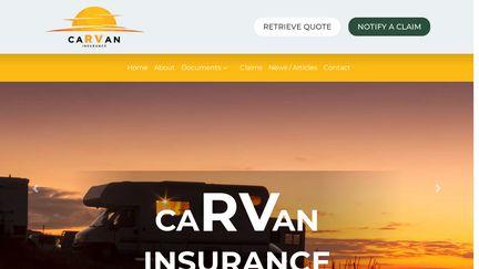 CaRVan Insurance