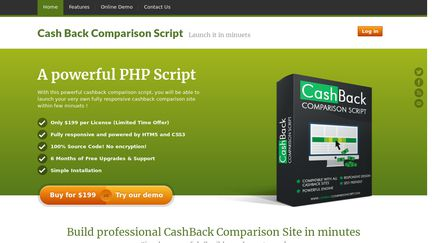 CashBackComparisonScript