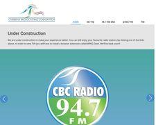 CBC BARBADOS