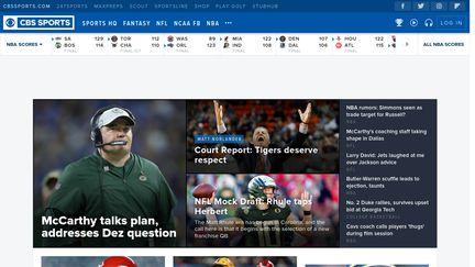 CBSSportsline