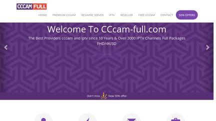 CCCAM-FULL.COM