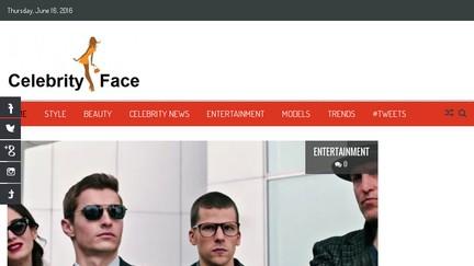 CelebrityFace.co