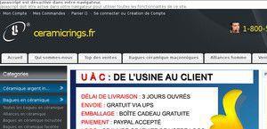 Ceramicrings.fr