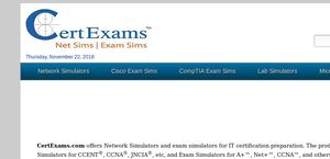 Certexams.com