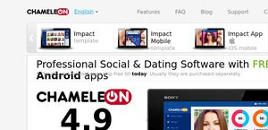 White label dating software review
