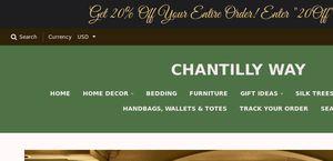 Chantilly Way