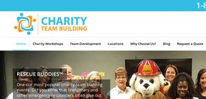 Charity-Team-Building-Events
