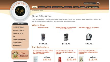 Cheap-coffee-online