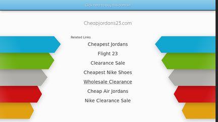 Cheapjordans23