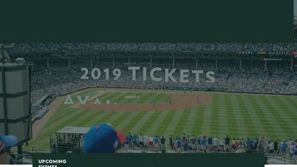 Cubs Rooftop Tickets In Chicago