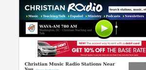 Christianradio.com