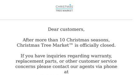 ChristmasTreeMarket