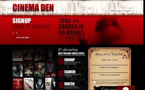 CinemaDen