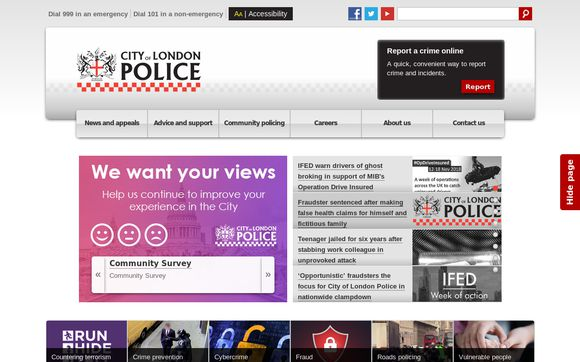 CityOfLondon.Police.UK