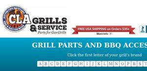 CLA Grills