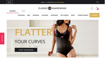 ClassicShapewear
