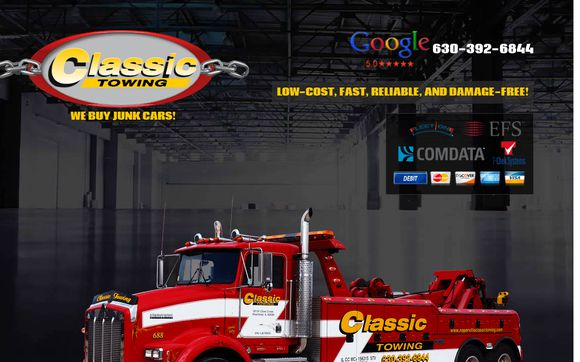 ClassicTowingServices