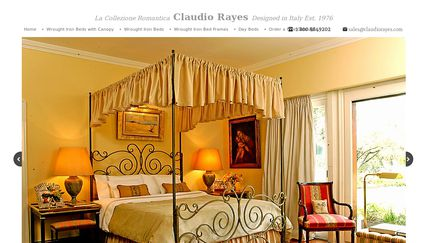ClaudioRayes