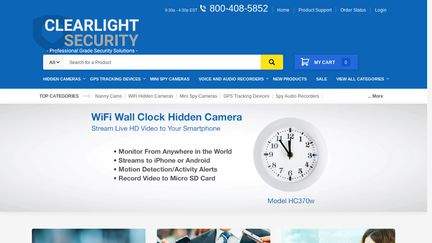 Clearlight Security