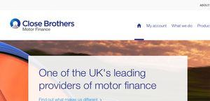 Close Motor Finsmvf5iance.co.uk