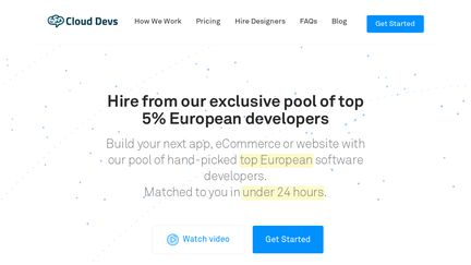 Cloud Devs LLC