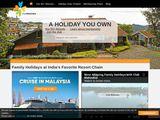 Mahindra Holidays & Resorts India Limited