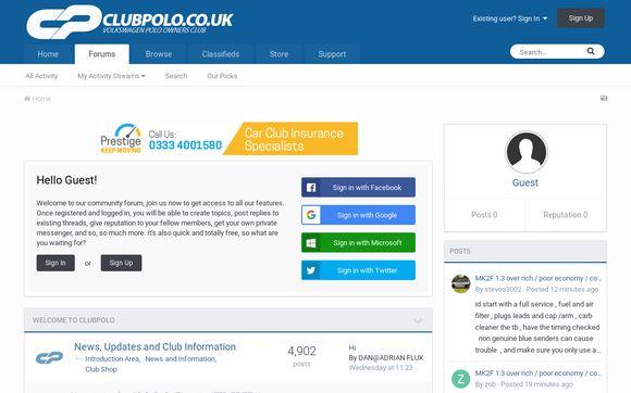 Clubpolo.co.uk