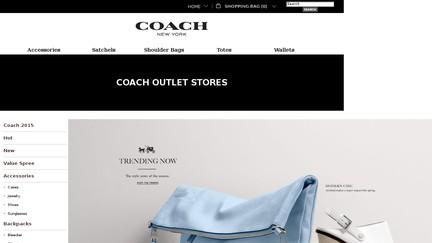 CoachOutletStoreOfficial.us