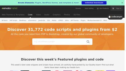 CodeCanyon.net