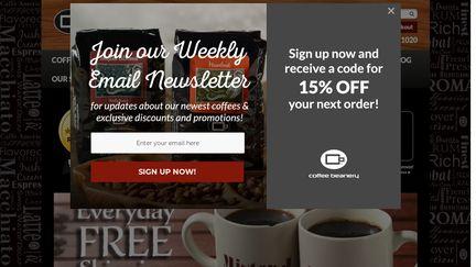 The Coffee Beanery LTD