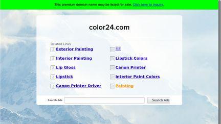 Color24.com