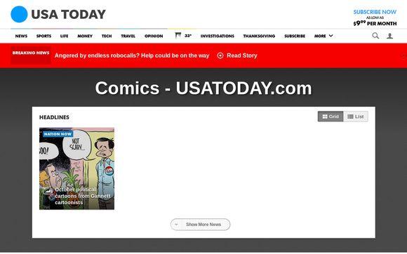 Comics.usatoday