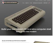 Commodoreusa.net
