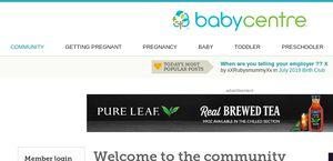 Community.Babycentre.co.uk