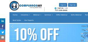 ComplianceKey.us