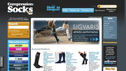 Compression-socks.com