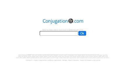 Conjugation-fr.com