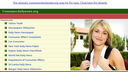 Consumerdailynews.org