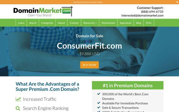 ConsumerFit.com