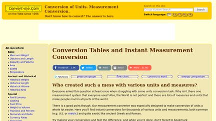 Convert-me.com
