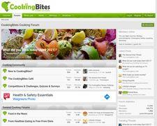 CookingBites Cooking Forum