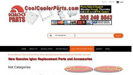 CoolCoolerParts