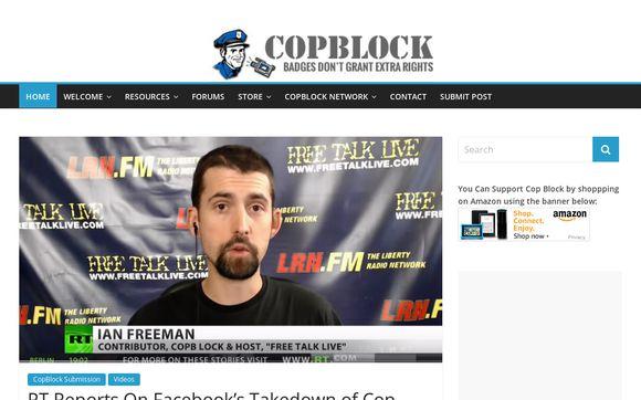 CopBlock.org