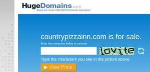 Countrypizzainn.com
