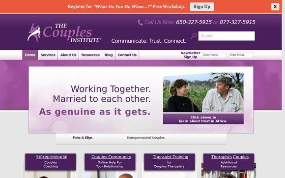 Couples Institute
