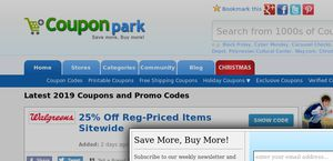 CouponPark