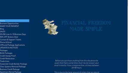 Affordable Financials