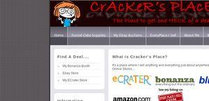 Crackersplace.com