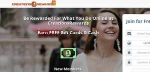 CreationRewards